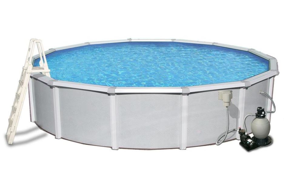 Above ground swimming pools researching the best and for Buying an above ground pool guide