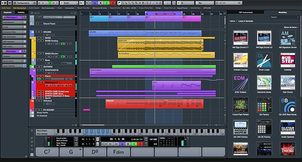 cubase-mix-screen