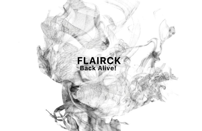 Flairck Back Alive! appears in Podwireless Best Of 2020 – 50 albums picked for attention from the more than 350 by Ian Anderson (UK)