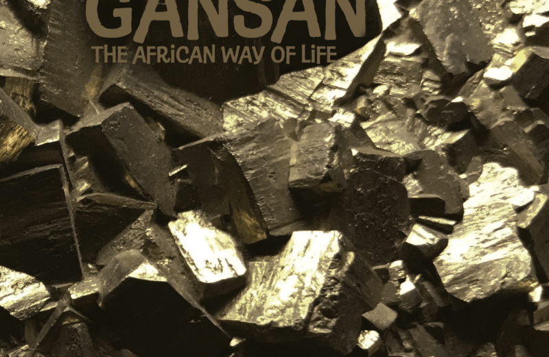 GanSan – The African Way of Life – Larsen n°31