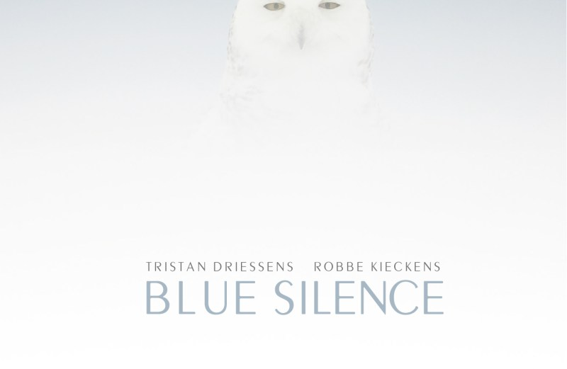 MUSIC IN BELGIUM – Blue Silence