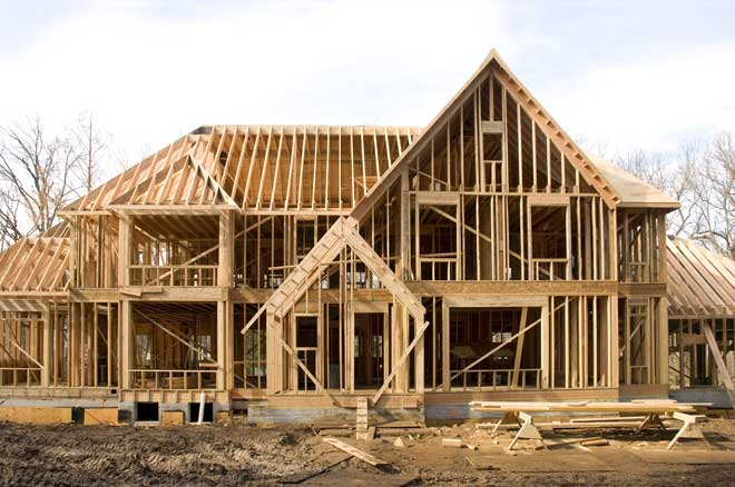 Steel vs. Wood Framing for Your Home
