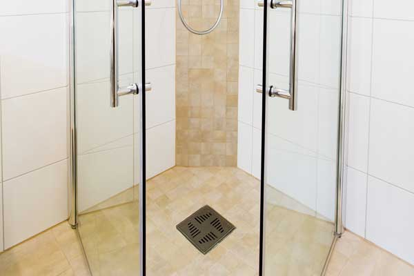 shower floor options and ideas for your