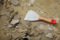 How to Remove Carpet Glue from Wood & Concrete Floors ...