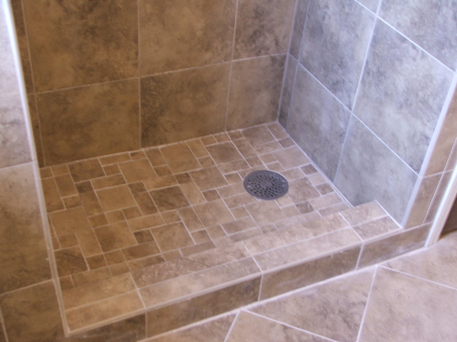 From a leaking shower pan to a new bathroom  by Mike  HomeRefurberscom  home improvement