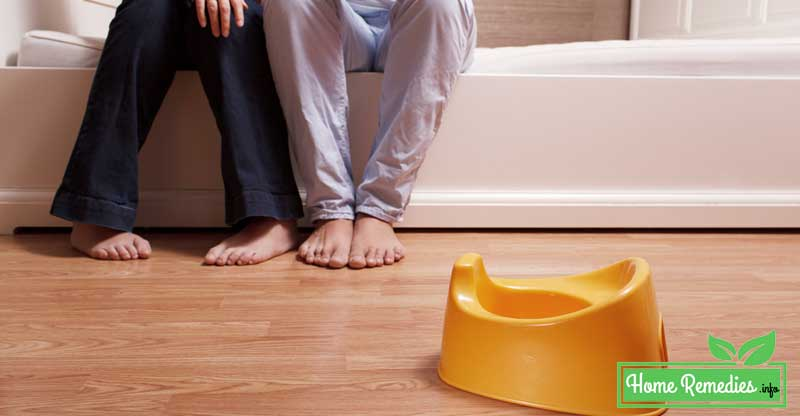 Constipation Home Remedies: Causes, Symptoms, Prevention