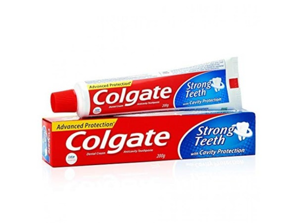 Benefits of Colgate.. Miracle???
