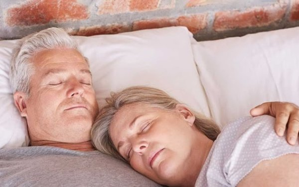Five Ways to Sleep Well and Protect Your Heart