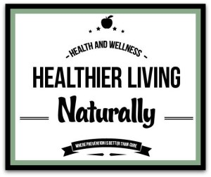 Healthier Living Naturally