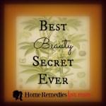 Castor Oil Best Beauty Secret Ever
