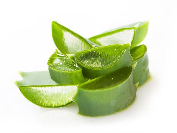 Aloe Vera to get rid of Canker Sores In Mouth fast