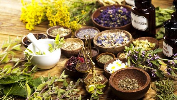 Alternative Treatment Herbal Remedies
