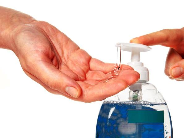 Antibacterial Creams