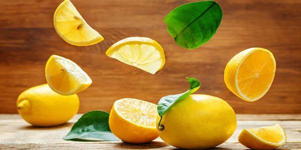 lemon for teeth whitening