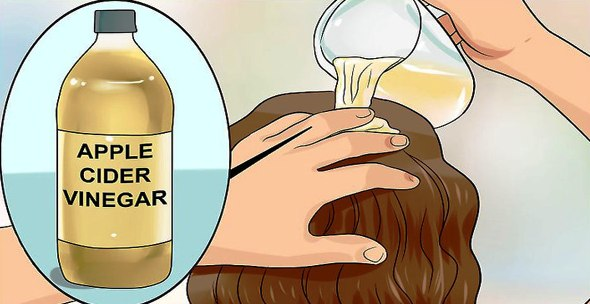 Use of Apple Cider Vinegar