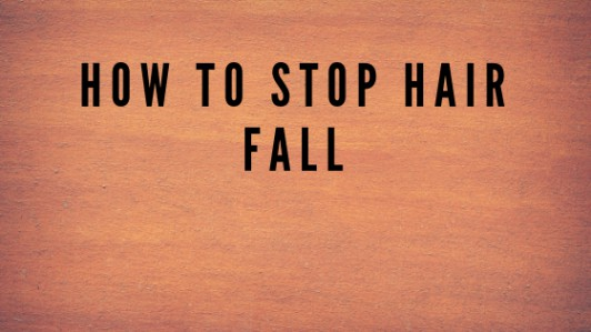 How-to-stop-hair-fall