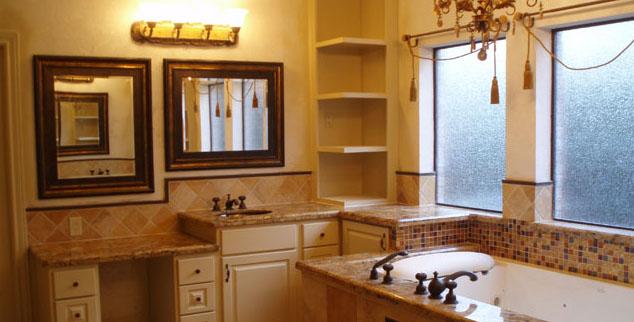 Houston Bathroom Remodeling  The Complete Bathroom Remodel
