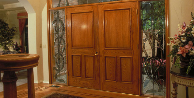 Houston Door Installation