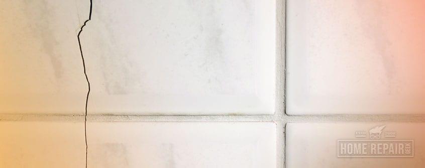 repair cracked tile ceramic tile fix