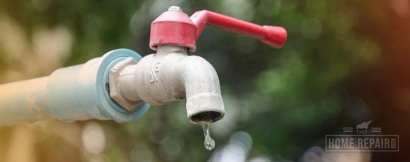 outdoor faucet repair for all hose bib