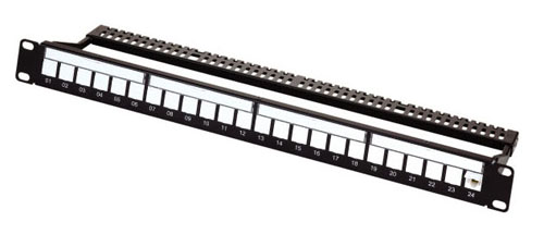 Twisted Pair-Patch Panels(SP)