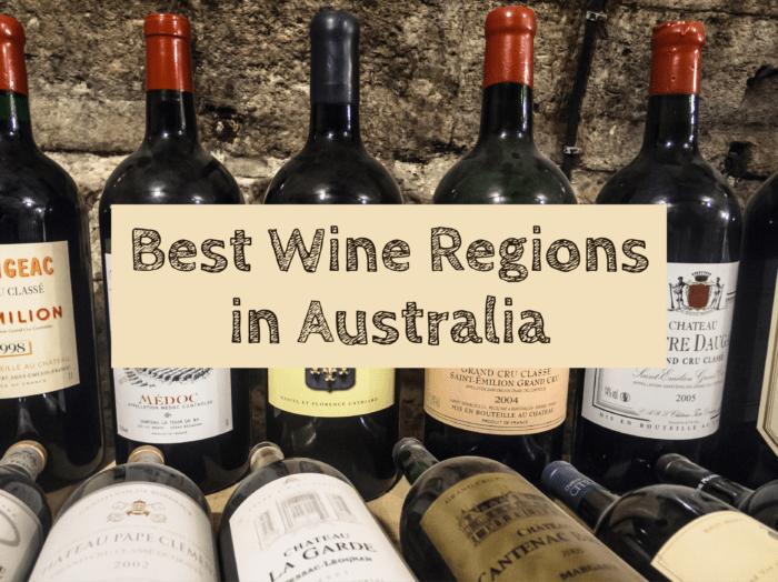 16 of the Best Wine Regions in Australia - Homeroom Travel
