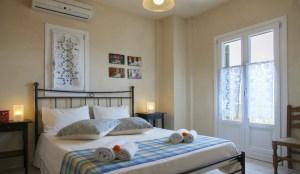 ithaca private rental villas