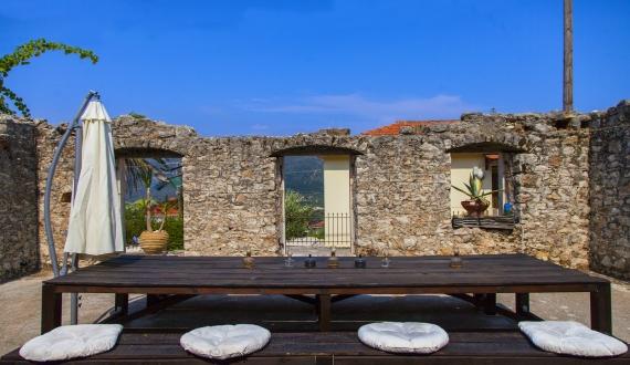 Homers view villas