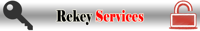 Rekey Services In Queens