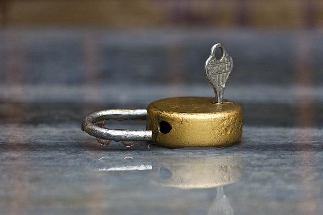 Deadbolt Lock Change
