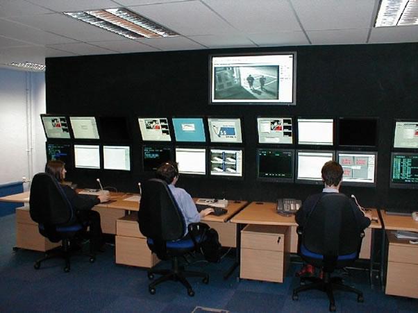 Monitoramento 24h  Home Safety  Cerca Elétrica, Alarme