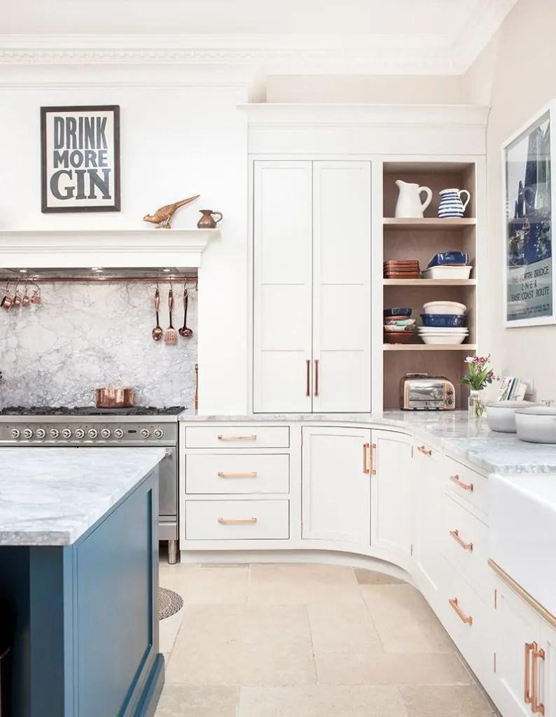 Interior designer Jo Peck\'s house in Morningside, Edinburgh. – Homes ...