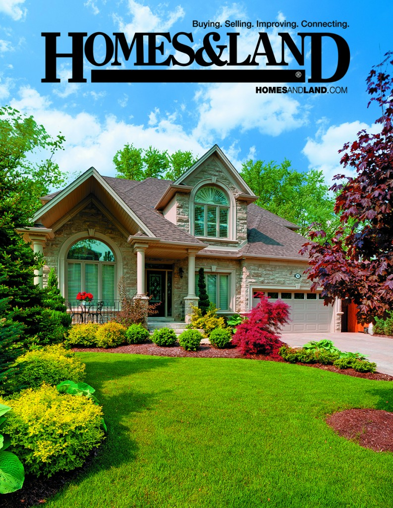 Homes  Land Tennessee 1 real estate magazine network in Tn