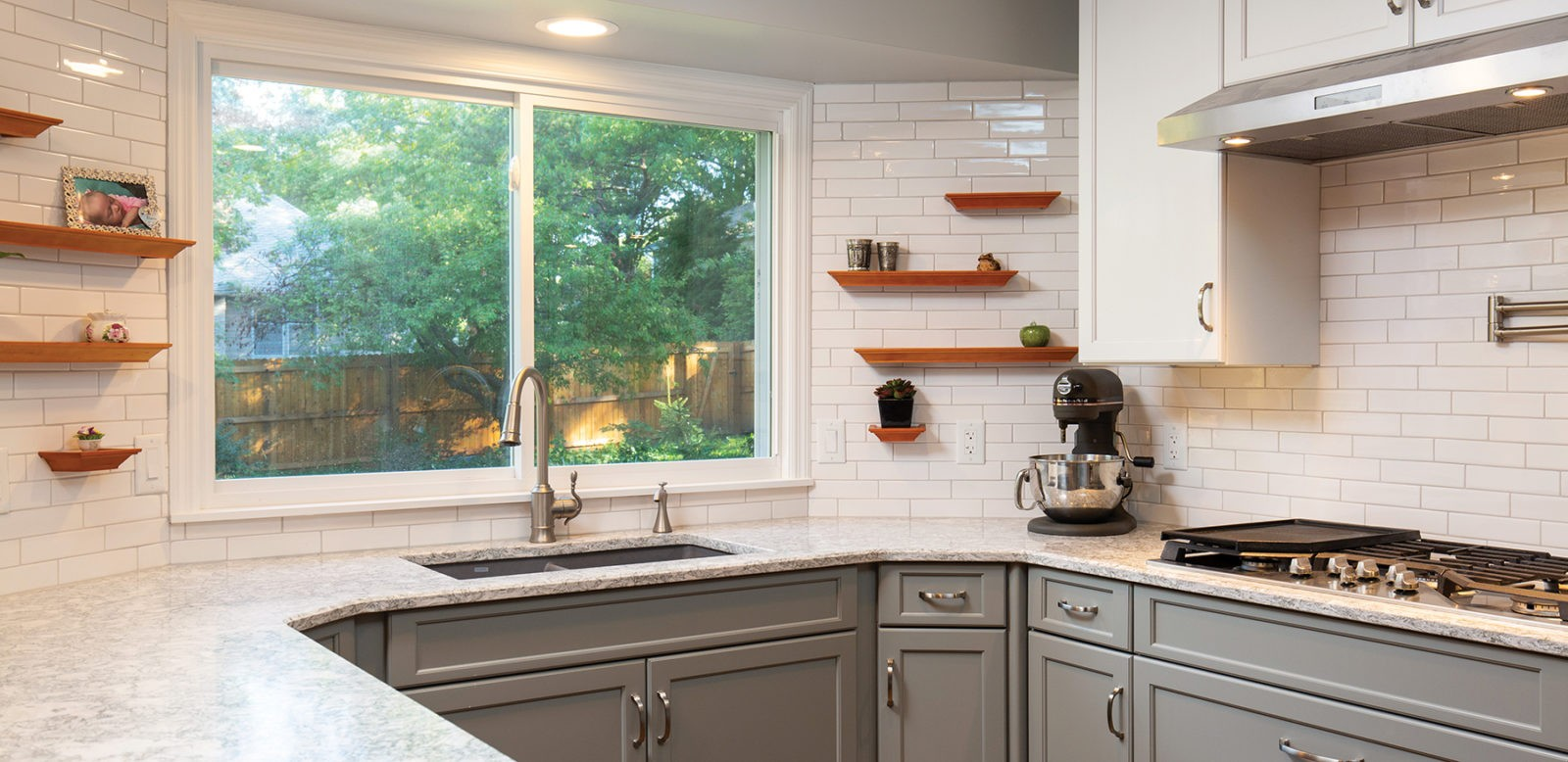 updated kitchens kitchen cabinet kings design offers open living space kansas city homes
