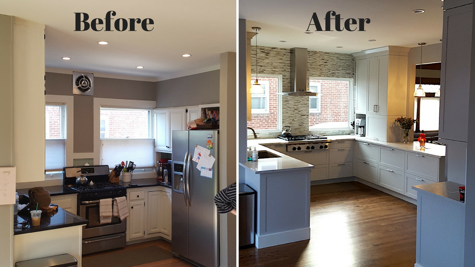 3 Amazing Kitchen Remodel Ideas - Homes By Christian ... on Kitchen Remodel Ideas  id=42014