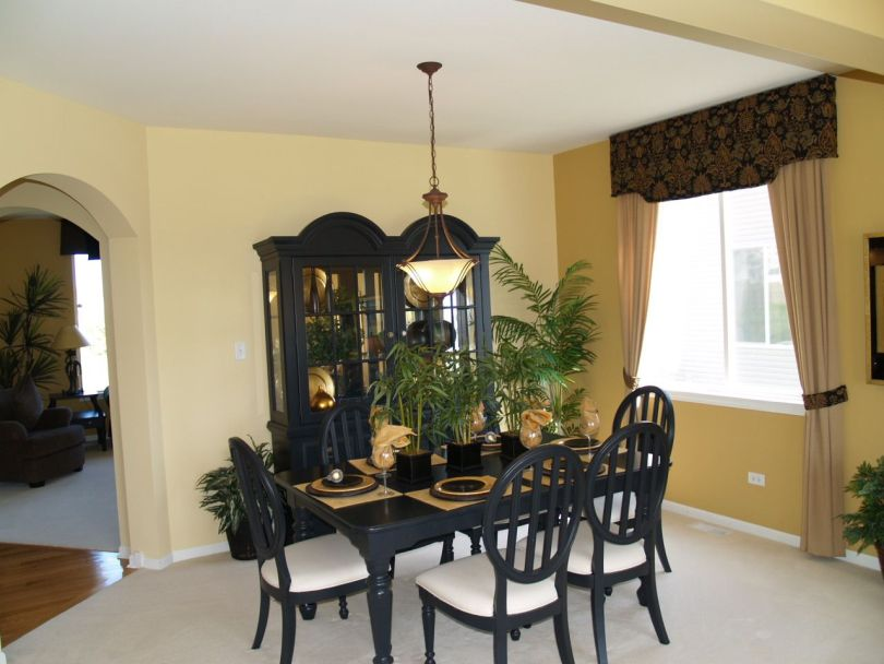 New Home Model Alexandria - Dinning Room
