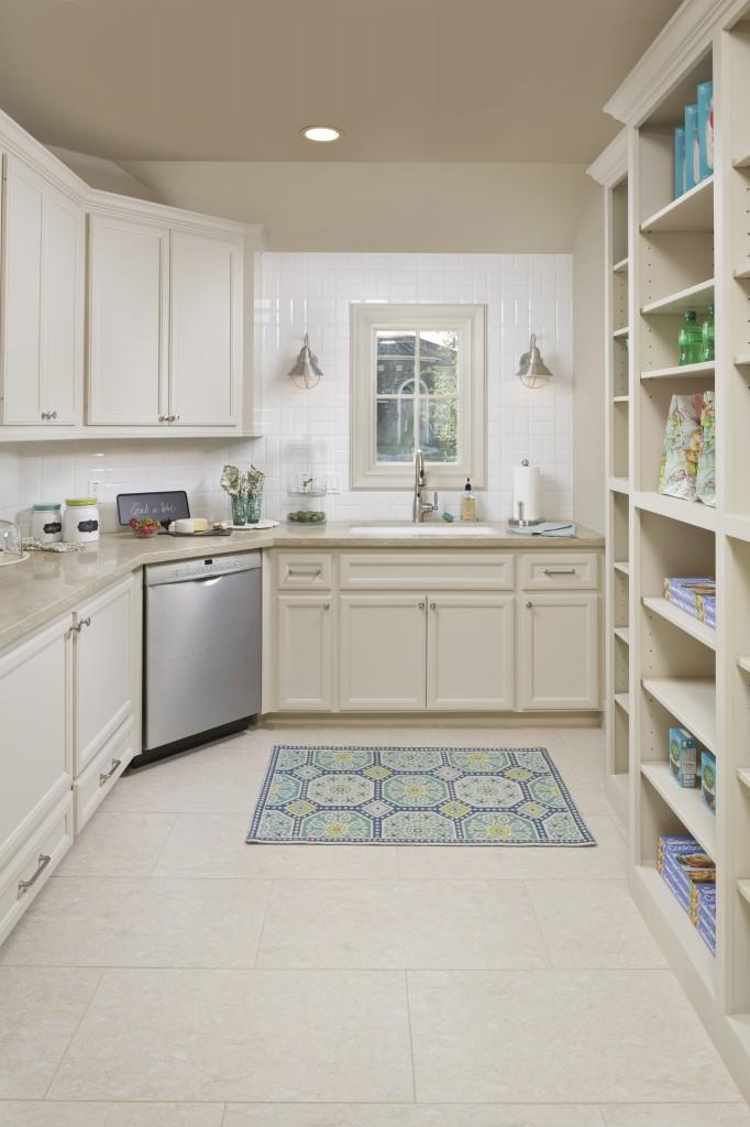 Innovations in Kitchen Design  Morning Star Builders