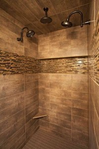 Custom Walk In Showers Pictures