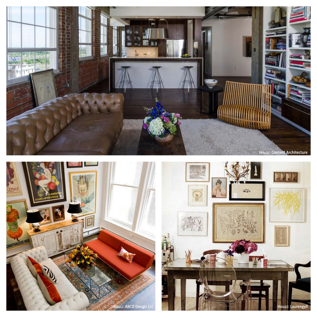 Home Dcor Styles  Mixing Design Styles  The Dos and Donts