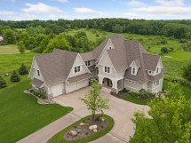 New Construction Homes in MN
