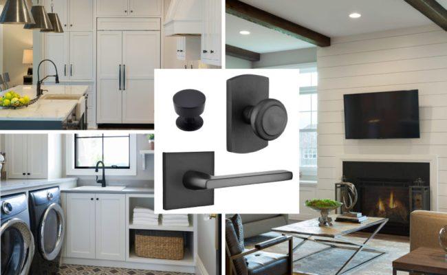 Inside Scoop Design Trends 2018 Custom Home Builders