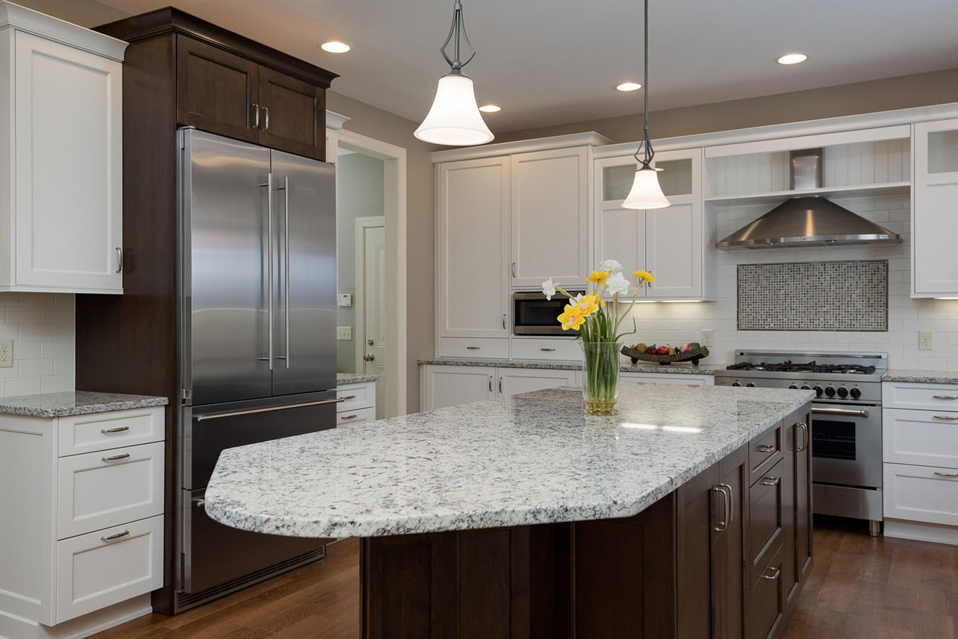 Time to Build Your New Home and Dream Kitchen in Rochester NY