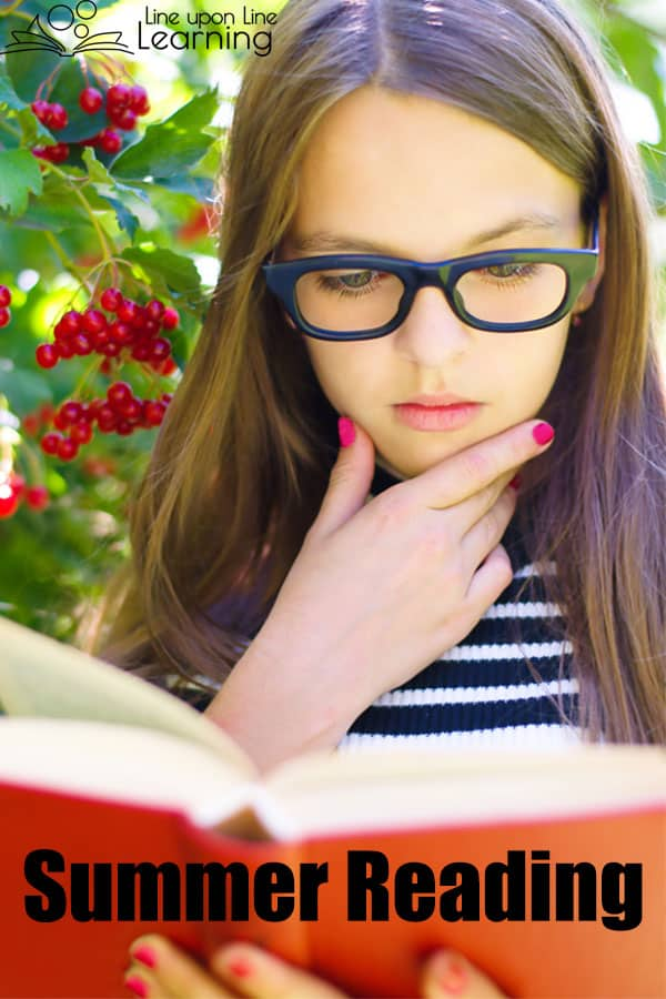 Summer is about reading! See these ideas for making summer reading extra fun. Plus, enjoy free summer bookmarks!