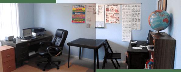 school room 5