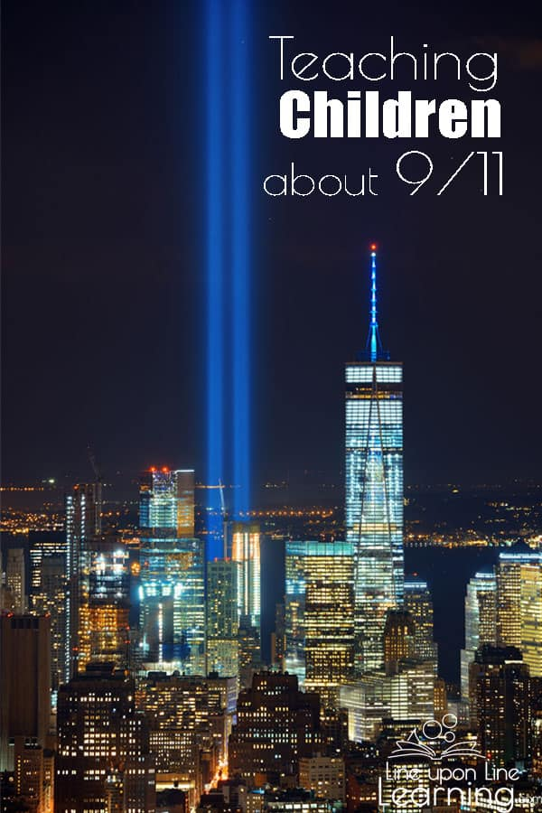 Teaching children about September 11 is a process approached a little bit at a time as they grow. Great children's books about September 11 can help kids see the helpers and also understand why history matters to us today.