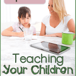 Essential Tips for Teaching Children at Home