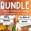 Native Americans bundle cover