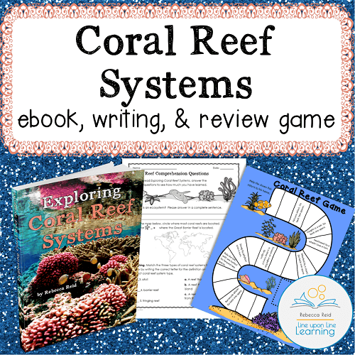 coral reef systems Collection COVER