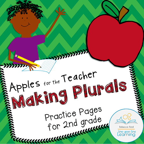 making plurals COVER