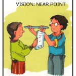 Vision Science Project: Near Point
